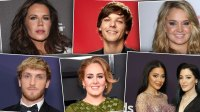 celebrities born on holidays