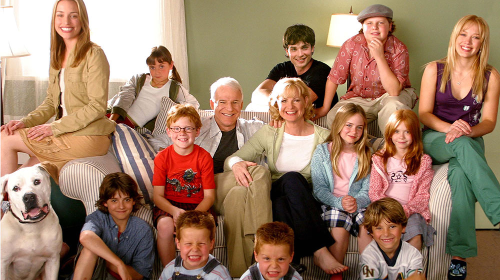 Cheaper By The Dozen Director Shares Behind The Scenes Secrets