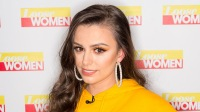Cher Lloyd Reveals Her Dad Is In The Hospital And 'Seriously Unwell'