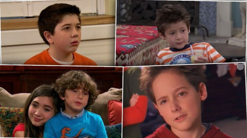 disney channel little brothers what they look like now