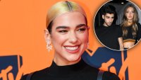 dua lipa gushes over becoming an aunt to zayn and gigis baby