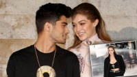 gigi hadid talks fashion week pregnant2