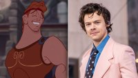 Cast Your Vote On Live-Action Hercules and Meg