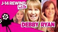 J14 Rewind Debby Ryan