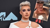 James Charles Sends The Internet Into Frenzy By Posting Completely Nude Photo