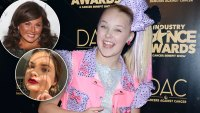 jojo siwa claps back at brooke hyland
