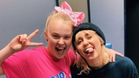 JoJo Siwa Calls Miley Cyrus Her Biggest Inspiration: 'She Is The Best Human On Earth'
