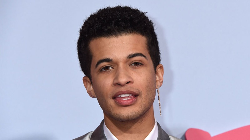 Jordan Fisher Says He Has 'No Real Desire To Be A Pop Star' When New Music Drops