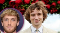 Josh Whitehouse Dishes On 'Valley Girl': 'Logan Paul Was Brilliant To Work With'
