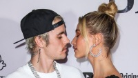 Hailey Baldwin Shares Adorable Story Of Her And Justin Bieber's Super Romantic First Kiss