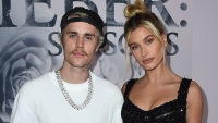Hailey Baldwin Gets Her Makeup Done By Husband Justin Bieber, And Fans Are Living For The Final Product
