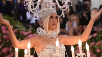 Katy Perry Shares The Epic Outfit She Planned To Wear At The 2020 Met Gala