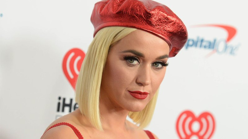 katy perry negative sides of pregnancy