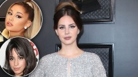 Lana Del Rey Responds After Coming Under Fire For Seemingly Shading Ariana Grande, Camila Cabello And More