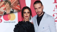 Liam Payne Watches 'Mother Of My Son' Cheryl Cole Judge His 'X Factor' Audition