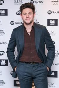 Niall Horan Talks One Direction Reunion