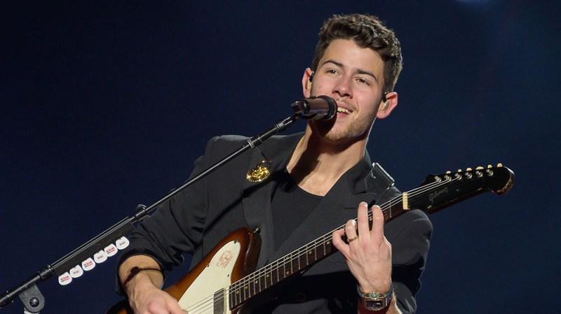 Nick Jonas Dedicates New Solo Song 'Until We Meet Again' To Healthcare Workers Amid Coronavirus Pandemic