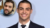 noah centineo looks different completely unrecognizable