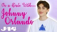 Johnny Orlando Date