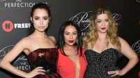 The Cast Of 'Pretty Little Liars: The Perfectionists' Is Reuniting 1 Year After The Show's Cancellation