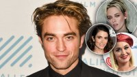 robert pattinson girlfriends guide to love life