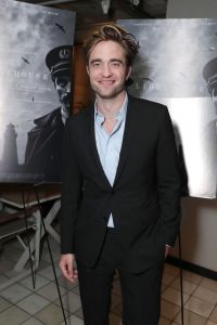 robert pattinson girlfriends love life
