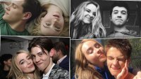 sabrina carpenter boyfriends