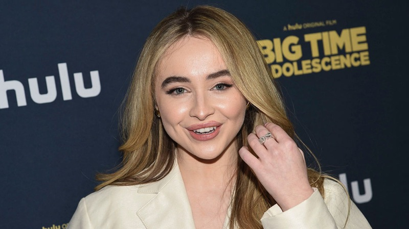 Sabrina Carpenter's New Movie 'Clouds' Is Headed To Disney+ — Get Your First Look Of The Upcoming Flick