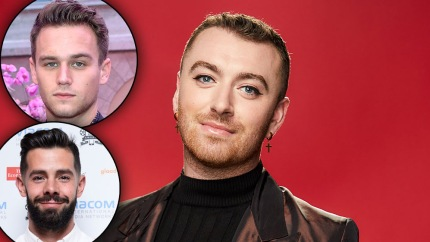A Complete Guide To Sam Smith's Love Life And Everyone They Ever Dated