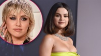 Selena Gomez Explains Why She Decided To Reveal Bipolar Disorder Diagnosis To Miley Cyrus