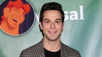 'Pitch Perfect' Star Skylar Astin Auditions For Live-Action 'Hercules' Movie