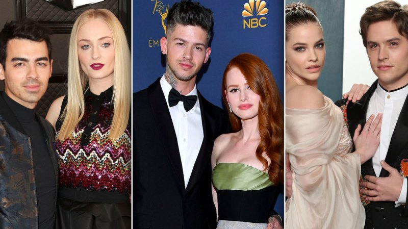 Uncover All the Celebrity Couples Who Surprisingly Met By Sliding Into DMs