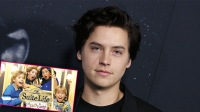 Cole Sprouse Gets Real About The Possibility Of 'Suite Life' Reunion