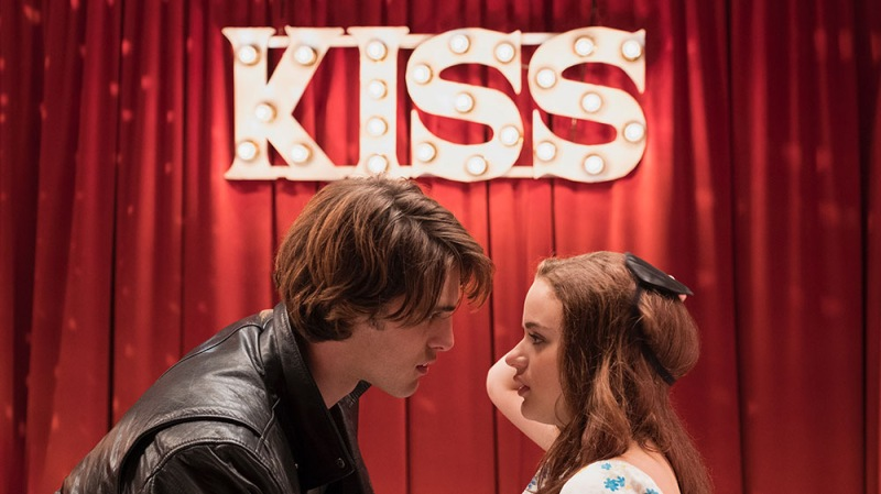 Netflix Shares 'The Kissing Booth' Delete Scenes Following Sequel Release Date Announcement