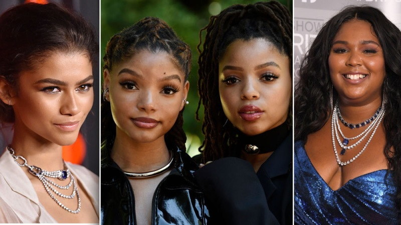 Zendaya, Chloe X Halle And More Are Nominated For This Year's BET Awards: See A Full List
