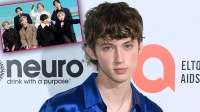 Troye Sivan Shares Epic Story Of How He Came To Write A Song For BTS