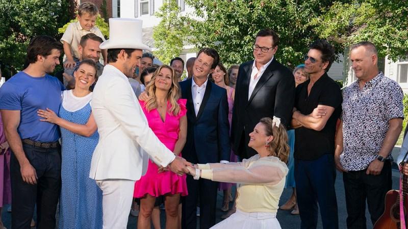 So Many OG 'Full House' Stars Returned For The Finale — Here's What Went Down
