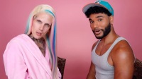 Jeffree Star Goes On Date With 'Big Brother' Star Jozea Flores, And Documents The Entire Thing For YouTube