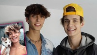 Former Sway House Members Josh Richards And Jaden Hossler Introduce Fans To Their Adorable New Puppy