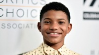 12-Year-Old 'This Is Us' Star Lonnie Chavis Details His Experience With Racism