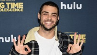 Noah Centineo Launces New Organization 'Favored Nations' In Attempt To 'Help People Help People'
