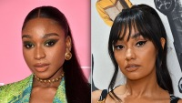 Normani Supports Leigh-Anne Pinnock After The Little Mix Star Opens Up About Her Race