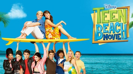 Behind-The-Scenes Secrets You Never Knew About 'Teen Beach Movie'