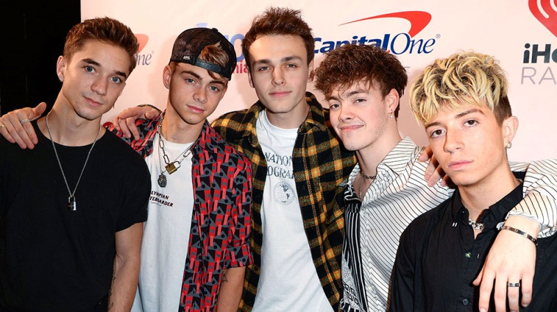 A Complete Guide To The Guys From Why Don't We's Love Lives