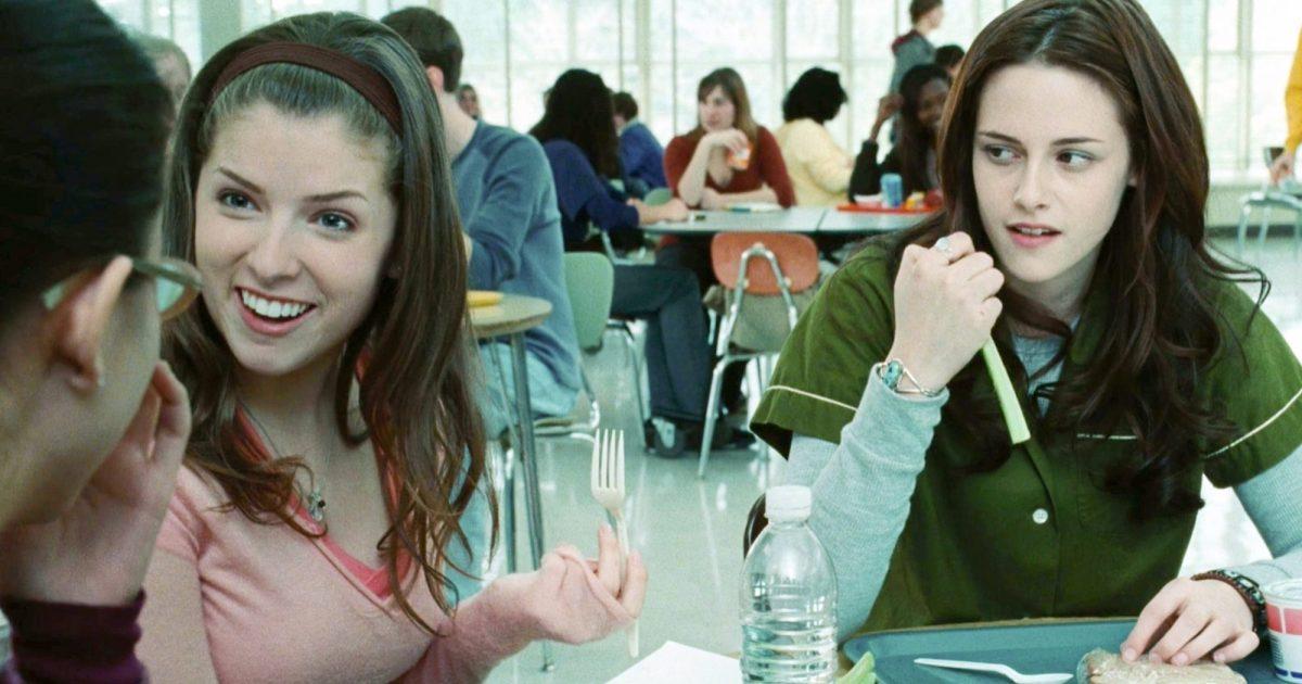 Anna Kendrick Twilight