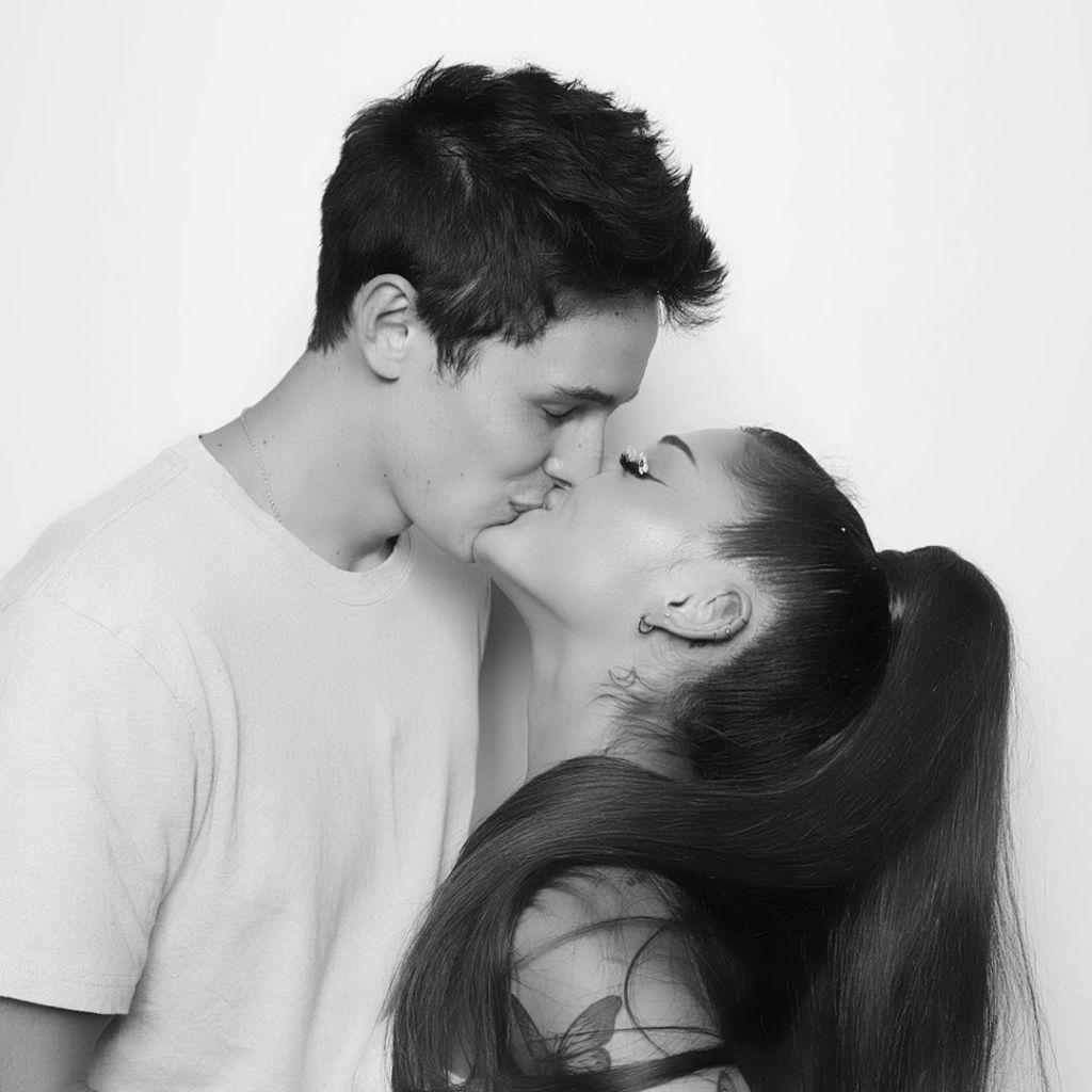 Inside Ariana Grande's Star-Studded 'Midsommar'-Themed Birthday Bash
