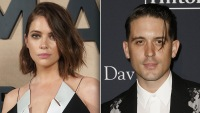 Ashley Benson Is Going To Be Featured On Rumored BF G-Eazy's New Album