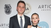 'Scream Queens' Star Billie Lourd Is Engaged To Longterm Boyfriend Austen Rydell