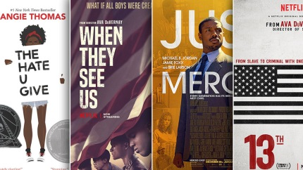 All The Movies, TV Shows And Books That Can Help You Support The Black Lives Matter Movement