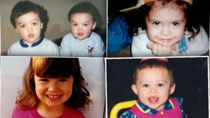 celebrities as babies 1